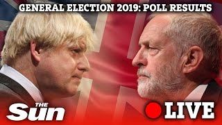 Download UK General Election 2019 LIVE: Voting to the Results Video
