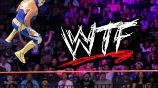 Download WTF Moments: WWE RAW (Sept 19, 2016) Video