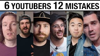 Download Mistakes New Youtubers Make & 15 Tips to Avoid Them Video