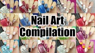Download Nail Art Compilation | Nails By Jema Video