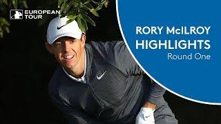 Download Rory McIlroy Highlights | Round 1 | 2018 Abu Dhabi HSBC Golf Championship Video