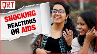 Download What if your Partner has AIDS | WORLD AIDS DAY 2015 | Social Experiment about HIV Video