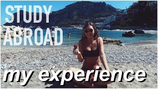 Download My Study Abroad Experience | STUDY + INTERN in London, England Video