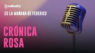 Download Crónica Rosa: Así está la relación entre Luis Miguel Rodríguez y Ágatha Video