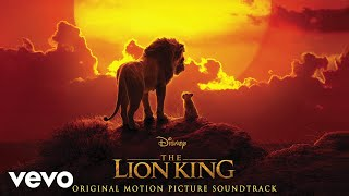 Download I Just Can't Wait to Be King (From ″The Lion King″/Audio Only) Video