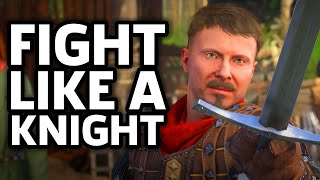 Download Kingdom Come: Deliverance - 5 Combat Tips Video