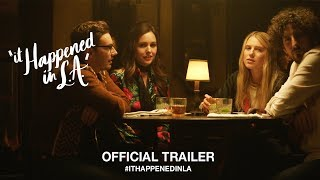 Download It Happened in LA - Official Trailer Video