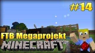 Download Erster im Nether + Infernal Furnace - Minecraft MEGA PROJEKT #014 [Deutsch/HD] (SparkofPhoenix) Video
