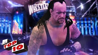 Download TOP 10 EPIC WWE GAMES CUTSCENES OF THE YEAR! (WWE 2K17) Video