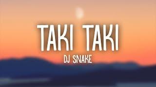Download DJ Snake, Selena Gomez, Ozuna, Cardi B – Taki Taki (Lyrics) Video