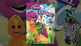 Download Barney: Animal ABCs Video