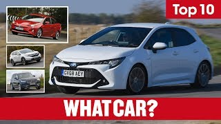 Download Best Hybrid Cars 2019 (and the ones to avoid) – Top 10s | What Car? Video