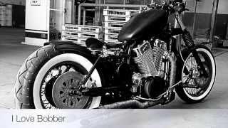Download Lovely Suzuki Intruder 1400 - 2° Trasformation Bobber Video