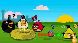 Download Angry Birds+Crappy Ads Video