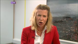 Download Andrew Neil's explosive interview with Katie Hopkins (Daily Politics) Video