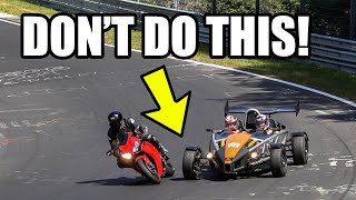 Download Things You Should NOT Do At The Nürburgring Nordschleife! Video
