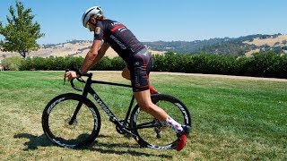 Download Cyclocross How To - Remounting . VLOG 350 Video
