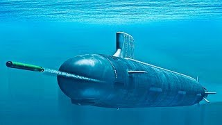 Download World's Most Powerful & Deadly Super Submarine - USS Texas - Full Documentary Video