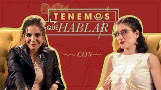 Download ¿A Martha Higareda se le salió un gas con Ryan Gosling? (Ep. 10) | TENEMOS QUE HABLAR Video
