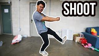 Download SHOOT DANCE CHALLENGE! (Blocboy JB) Video