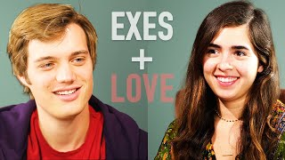Download Exes Revisit The Moment They Fell In Love Video