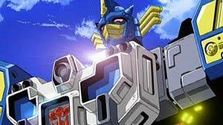 Download Transformers Armada Jet Convoy (fixed visuals) Video