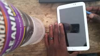 Download Galaxy tab 3 won't charge Video