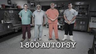 Download DOCS: 1-800-AUTOPSY Video