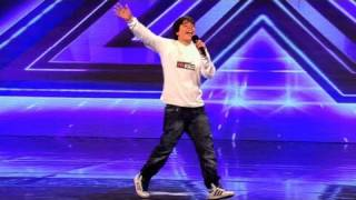 Download Luke Lucas's audition - The X Factor 2011 - itv/xfactor Video