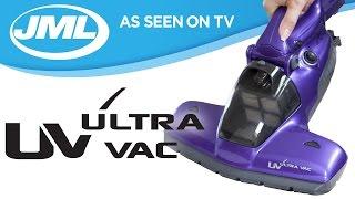 Download UV Ultra Vac from JML Video