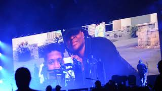 Download Fantasia''s tribute to brother Essence Festival 2018 (Tolbert Inc.) Video