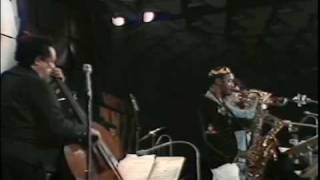 Download Charles Mingus - Goodbye Pork Pie Hat - Live At Montreux (1975) [9-12] Video