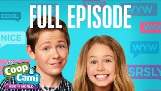 Download 🆕 Would You Wrather Have a Hippo | Full Episode | Coop & Cami Ask the World | Disney Channel Video
