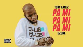 Download Tory Lanez & Ozuna - Pa Mí (Audio) Video