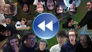 Download Synapse Rewind - Best of 2017 - League of Legends Stream Moments Video