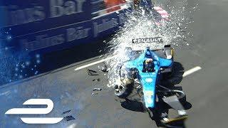 Download Best Crashes, Spins, Slides & Saves Compilation: Montreal ePrix 2017 Video
