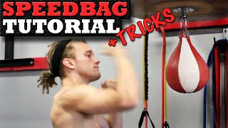 Download How to Hit a Speed Bag + Tricks! Video