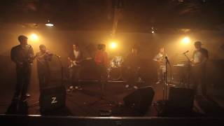 Download Something About Us (Daft Punk Cover) - Balance and the Traveling Sounds Video