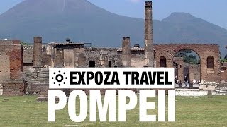 Download Pompeii Vacation Travel Video Guide Video
