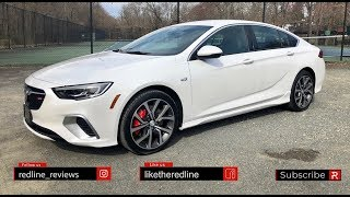 Download 2019 Buick Regal GS – The Unexpected Sport Sedan?! Video