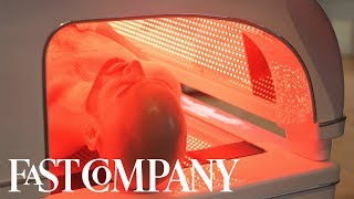 Download Biohack Yourself: A Day With Bulletproof Coffee Founder Dave Asprey | Fast Company Video