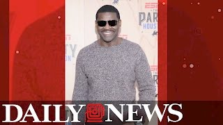 Download Michael Irvin under investigation for alleged sexual assault in Florida Video