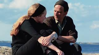 Download On the Channel: Ingmar Bergman and Liv Ullmann's Creative Marriage Video