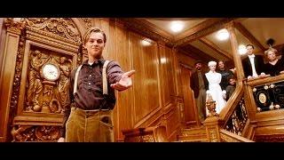 Download HD Titanic scena finale - Final scene Video