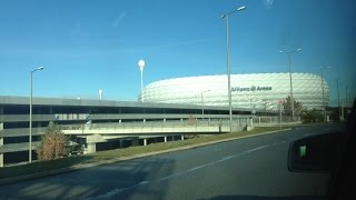 Download Tour on Allianz Arena & FC Bayern Video