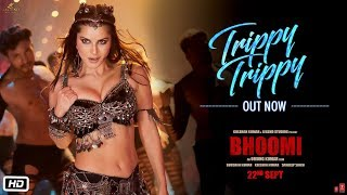 Download Trippy Trippy Song | BHOOMI | Sunny Leone | Neha Kakkar | Benny | Brijesh | Badshah | Sachin Jigar Video