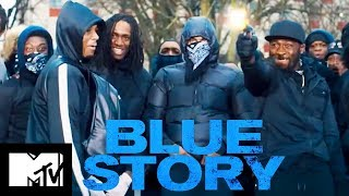Download Blue Story - World Exclusive Clip + Trailer | MTV Movies Video