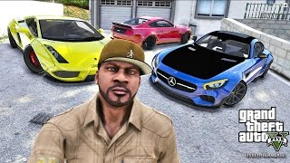 Download GTA 5 MODS - LET'S GO TO WORK - PART 60 (GTA 5 PC MODS) RobFleeca 0.8 Video