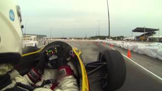 Download KA-RaceIng KIT13c Autocross 3rd Place Formula Student Hungary 2013 Video
