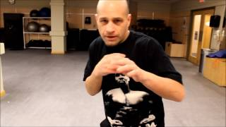 Download Boxing - Beginner Problems with Head Movement Video